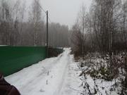 Участок 7 соток Достоевское лесничество - Фото 1