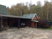 Продам дом 150м.кв, в г.Чехов, Чеховский р-н, коттеджная застройка, - Фото 4