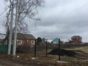 Продаю Земельный участок Рогачевское шоссе, с.Рогачево, ул.Московская - Фото 3