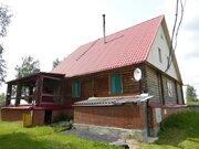 Продам дом-усадьбу в д. Боровое - Фото 3