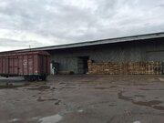 Производственный цех с ж.д. веткой в г. Люберцы - Фото 2