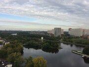 Дом Бизнес Класса. Квартира с панорамным видом на реку - Фото 2