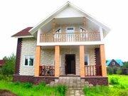 Шикарный дом в деревне 60 км от МКАД - Фото 3