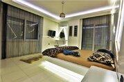 Роскошный двухуровневый пентхаус, Купить квартиру в новостройке от застройщика Аланья, Турция, ID объекта - 312961881 - Фото 16