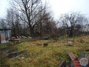Участок ИЖС 8 соток, г. Пушкино, мкр. Новая Деревня - Фото 1