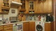 6 300 000 руб., Двухкомнатная квартира в 17-этаж.доме.Свободная продажа.Новая Москва, Купить квартиру в Щербинке по недорогой цене, ID объекта - 317370126 - Фото 4