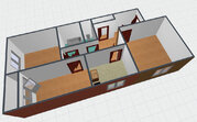 3-х комнатная квартира Алтуфьево - Фото 4