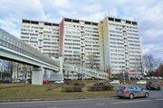 3-к. квартира-апартаменты 63,5 кв.м с отделкой в центре г. Зеленограда - Фото 2