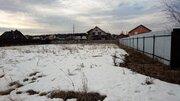 Продается участок, деревня Вертлино - Фото 5