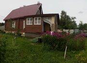 Дом в Шаховском районе в с. Середа - Фото 4