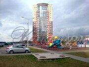 """Двухкомнатная квартира, ул.Ялагина, д.15а (стр.23), ЖК """"Новое Ялагино"""" - Фото 1"""