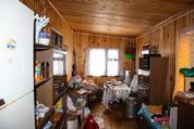 Обжитой дом в деревне, недалеко от Ногинска - Фото 2