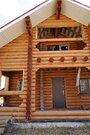 Выгодное предложение! Отличный дом из бревна! - Фото 1