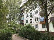 2-комнатная квартира в пос. Нахабино, ул. парковая, д. 13а - Фото 1