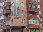 Квартира в престижном доме в центральном р-не г Курска - Фото 1