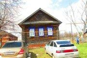 Продажа коттеджей в Лысковском районе