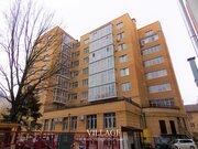 К продаже предлагается современная 4-х комнатная квартира в самом . - Фото 1