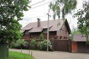 Просторный дом 650 кв.м. в опс. Лесной городок - Фото 3