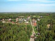 Дом с бассейном 545 кв.м. на лесном участке, 26 км по Калужскому ш. - Фото 5
