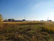 Земельный участок 6 соток в Серпуховском районе д. Бутурлино - Фото 3
