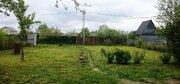 Дом 50 кв. на участке 6 соток лпх с правом прописки в д. Кривцово - Фото 2