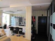 Элитная 3-комнатная квартира 105 м2 на ул. Октябрьская 9, Фрязино - Фото 3