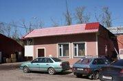 Продажа производственно складская база 3,8га.7000кв.м. Подольск - Фото 4