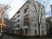 Продажа квартир ул. Синичкина 2-я, д.17