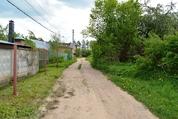 Продажа участка, Мещерское, Чеховский район - Фото 5