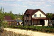 Продаю земельный участок 10 сот. д.Стариково 120 км Новорижское шоссе - Фото 4
