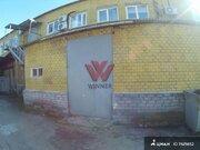 Аренда склада, Нижний Новгород, м. Московская, Ул. Гордеевская