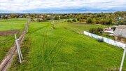 Земельный участок 34 соток, ИЖС в д. Трясь (Окороково), Жуковский р-н - Фото 3