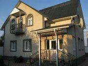 Дом 160 кв.м. на участке 8.5 соток округ Домодедово - Фото 1