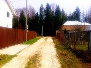 Участок 10 соток в СНТ Рузский район 90 км от МКАД - Фото 4