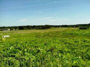 Продам участок 7,87 соток в Рузском районе вблизи деревни Федчино. - Фото 3