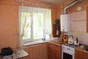 2-комнатная квартира ул. Комсомольская д. 34/3 - Фото 1
