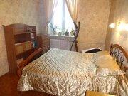 Большая, красивая и уютная 3-х комнатная квартира в сталинском доме!, Купить квартиру в Москве по недорогой цене, ID объекта - 311844419 - Фото 17