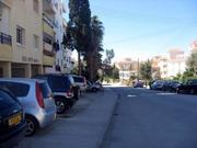 3-ка студия в самом центре Като Пафоса на тихой улочке.