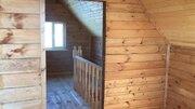 Купить дом из бруса в Ломоносовском районе с. Русско-Высоцкое - Фото 4