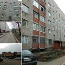 1-к квартира 5-й мкр. р-н, кв 1. Лыткарино