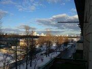 Продается 2-х комнатная квартира возле метро Сходненская - Фото 3