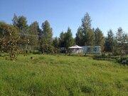 Дачный дом 40 кв.м. на участке 14 соток в СНТ «Звездочка», у г.Дубна - Фото 4
