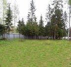 Замечательный участок в Элитном месте, 15 км от Петербурга - Фото 2