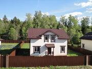 Новый дом 200 кв.м. 10 соток - Фото 2