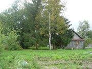 Нижняя Шальдиха, Кировский район, дом на участке 16 соток, ИЖС - Фото 1