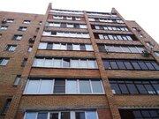 Двухкомнатная квартира в Щелково, ул. Заречная, 6 - Фото 1