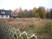 Продается участок 12 соток в поселке Озерки - Фото 1