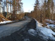 Земельный участок п.Чална, оз.Урозеро - Фото 3