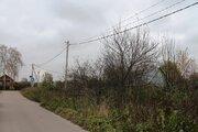 Торопово. ИЖС. ПМЖ. Участок 20 соток газ и электр.по границе - Фото 2
