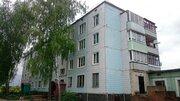 Продам однокомнатную квартиру в Клишино 12 км до Волоколамска - Фото 1